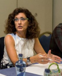 Ana Polanco, responsable de Corporate Affairs de Merck